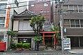 Hoju Inari Jinja (Chuo, Tokyo) Aug 11, 2012.jpg