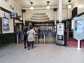 Holland Park station 20171229 122525 (49497455618).jpg