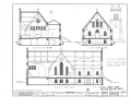 Holy Trinity Episcopal Church, 1200 J Street, Lincoln, Lancaster County, NE HABS NEB,55-LINC,3- (sheet 9 of 20).png