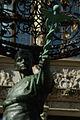 Holzmarktbrunnen Hannover Adolf Sötebier Schmied mit Merkurstab Oskar Winter Otto Lüer Karl Gundelach II.jpg