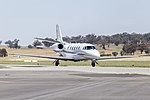 Homada Pty Ltd (VH-XCU) Cessna 560XL Citation Excel XLS at Wagga Wagga Airport.jpg