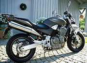 Honda 919 Motorcycle For Sale