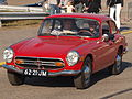 Honda S 800 Coupe dutch licence registration 62-21-JM pic2.JPG