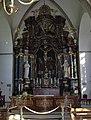 Hoofdaltaar Sint Franciscus Zwilbroek.jpg