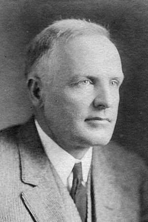 Horace E. Bemis - Image: Horacebemis