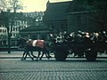 Horse drawn carriage May 1945 (9669786467).jpg