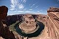Horseshoe Bend, Arizona with Fisheye.jpg