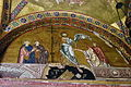 Hosios Loukas (narthex) - East wall, right (Harrowing of Hell) 02.jpg