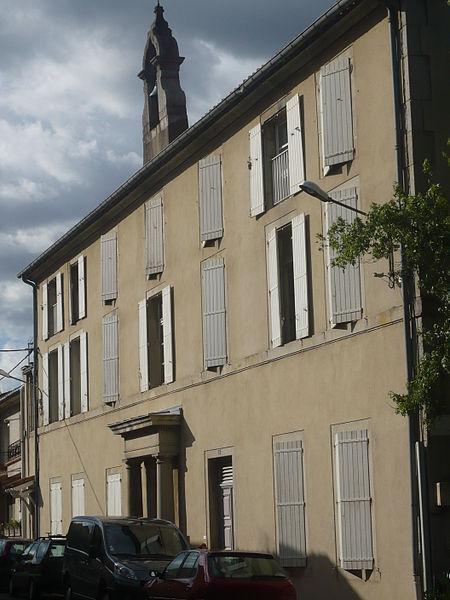 File:Hospice Saint-Amans-Soult.JPG