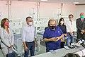 Hospital de campanha da Arena Mané Garrincha tem 173 leitos (49884740421).jpg