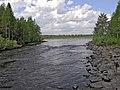 Hossanjoki, Kuusikoski, june 2006 - panoramio.jpg