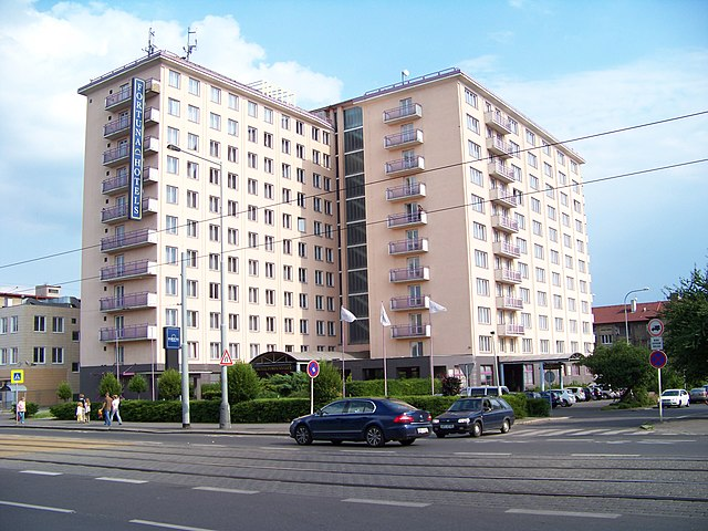Hotel Fortuna In See Im Paznauntal