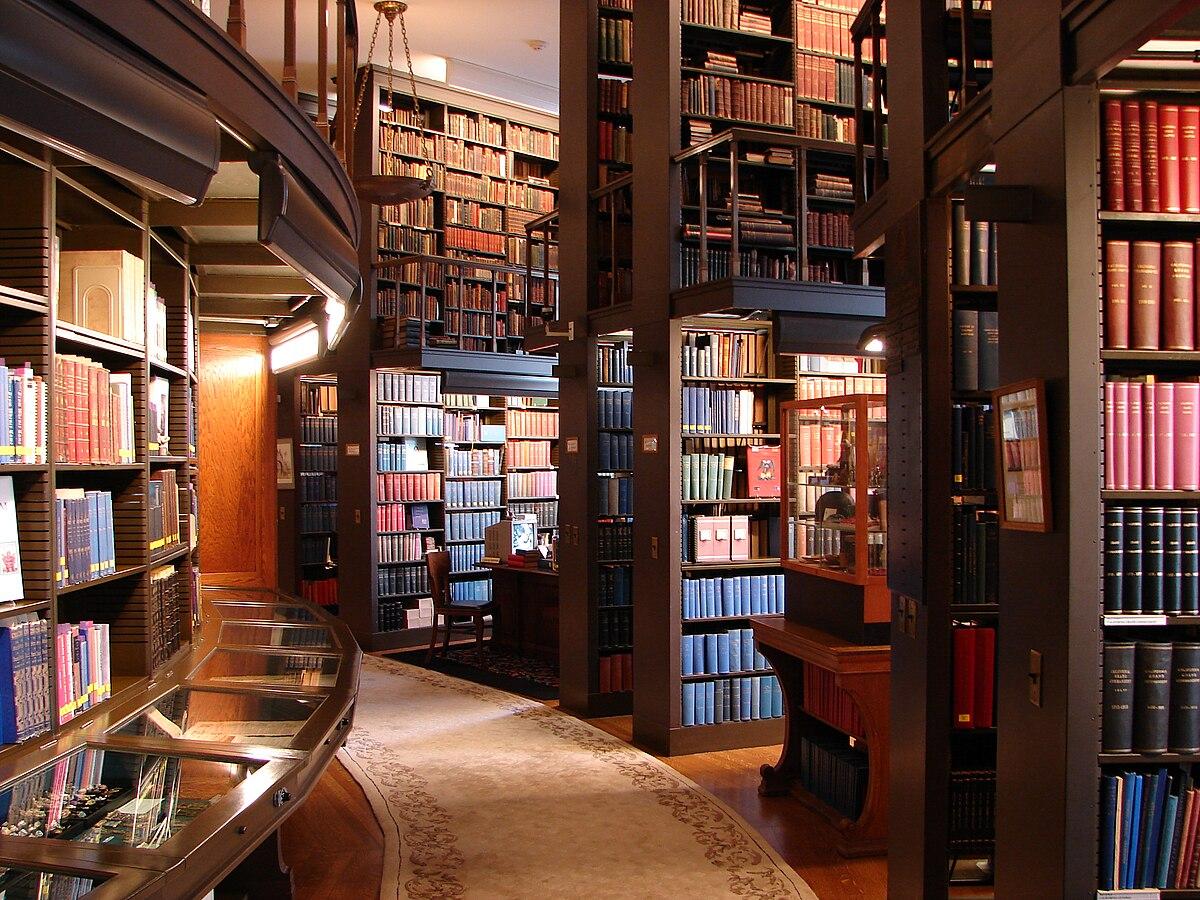 2e30f8d6e Desarrollo de la colección de una biblioteca - Wikipedia