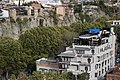 Houses and Buildings in Tbilisi - city View - Georgia Travel And Tourism 07.jpg