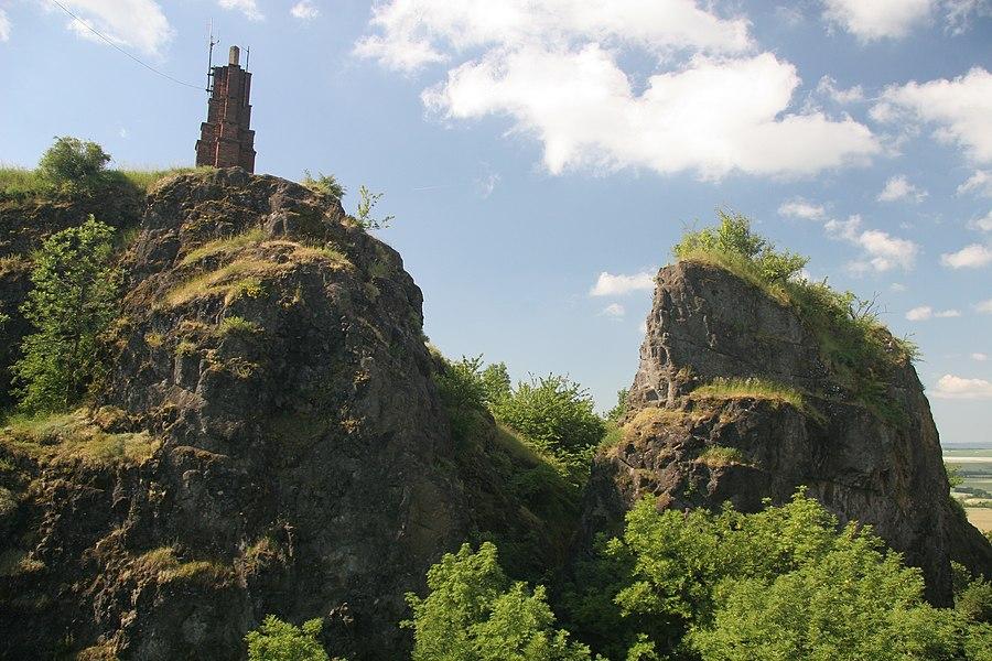 Podhradí (Jičín District)