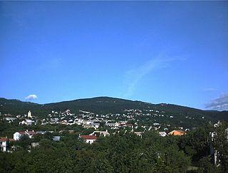 Hreljin Place in Croatia