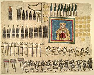 Huexotzinco Codex