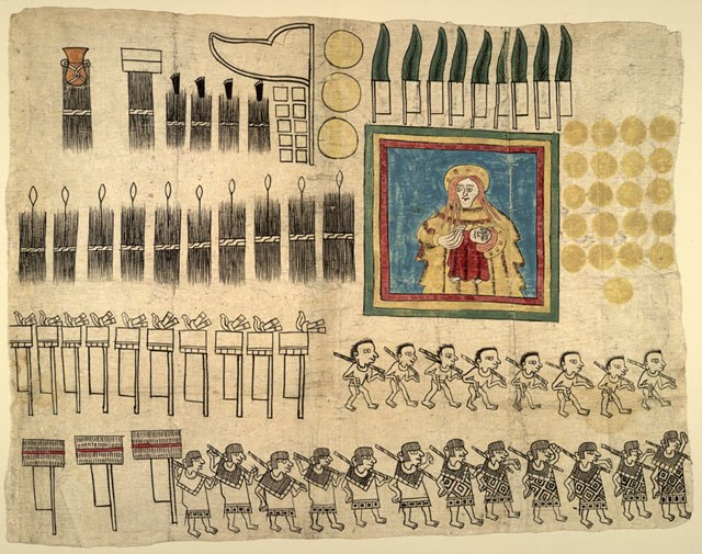 Huex codex 1a loc