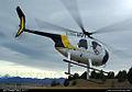 Hughes 369D, Tekapo Helicopters JP6829654.jpg