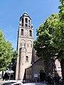 Huissen (Lingewaard) RK kerk exterieur, toren.JPG