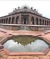 Humayun Tomb Side Pools.jpg