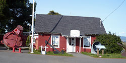 The Humboldt Bay Maritime Museum