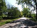 Hungary Torvaj road-from-Ecseny.jpg