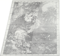 Hurricanes Beulah, Chloe, and Doria on September 17, 1967.png