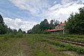 Huutokoski Railway Station 2012-06-27.jpg