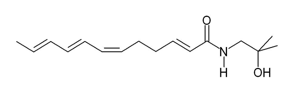 Hydroxy-alpha-Sanshool