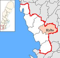 Hylte kommun