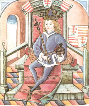 Louis I of Hungary