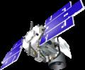 ICESat spacecraft model.png