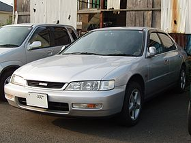 Px Isuzu Aska on Honda Civic 4 Door Sedan