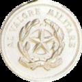 IT Sign Medaglia d'argento al valor militare.png