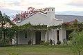 Ibera Lodge - View of main house at Colonia Carlos Pellegrini, on the shores of the Ibera Lagoon - Flickr - Lip Kee.jpg