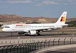 Iberia Express Airbus A320-211 EC-FGV.jpg