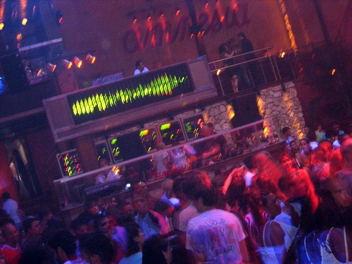 Amnesia Ibiza Wikip 233 Dia