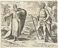 Ibsan en Jefta De twaalf Rechters van Israel (serietitel), RP-P-OB-9336.jpg