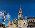 Iglesia Magistral de Nuestra Señora del Pilar en Zaragoza1.jpg