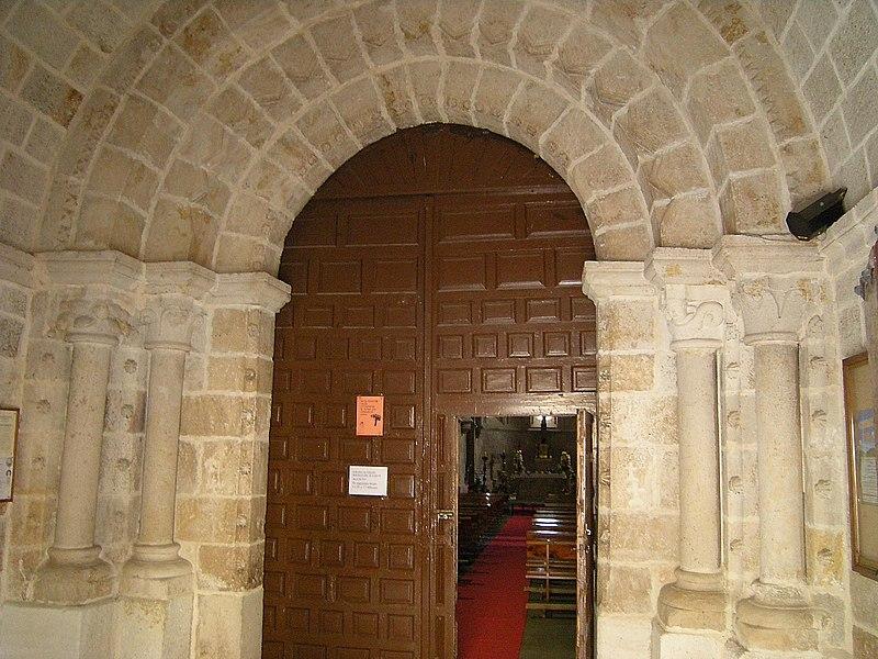 Iglesia de Santa María de la Horta (2710886880).jpg