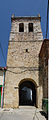 Iglesia de Santiago Apóstol (Tabanera de Valdavia) - Saint James the Greater church (Tabanera de Valdavia) 01.JPG