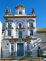 Iglesia del Señor San Jorge, Sevilla. Fachada.jpg