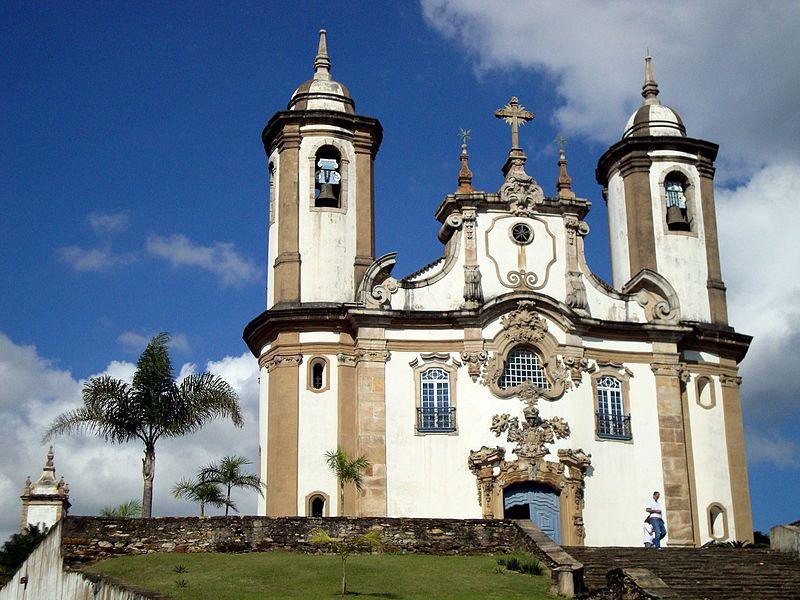 File:Igreja de Nossa Senhora do Carmo, em Ouro Preto.jpg