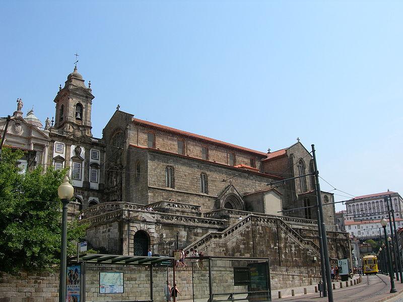 File:Igreja de São Francisco (Porto).jpg