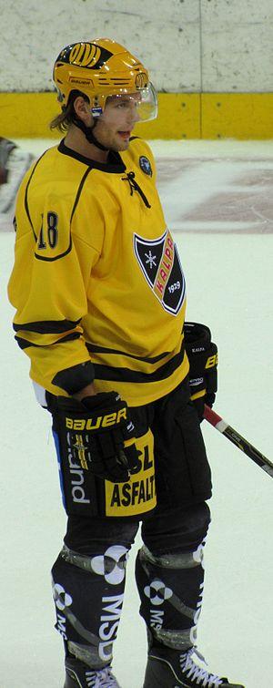 Iiro Pakarinen - Pakarinen in 2011.