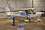 Ikarus C42 FB80 'G-SJEN' (25990186518).jpg
