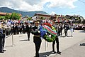 Ilham Aliyev visited a memorial of the Hero of the Soviet Union, Mehdi Huseynzadeh, in the Slovenian town of Nova Gorica 2.jpg