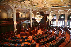 Illinois House of Representatives - Image: Illinois House of Representatives