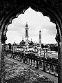 Imambara Asaf ud daula-Lucknow-Uttar Pradesh-01.jpg